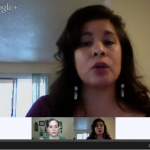 Latino Policy News with @SaraChicaD