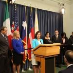 Dr Lopez & Mexican American Legislative Caucus Announce the Latina/o Education Taskforce Agenda