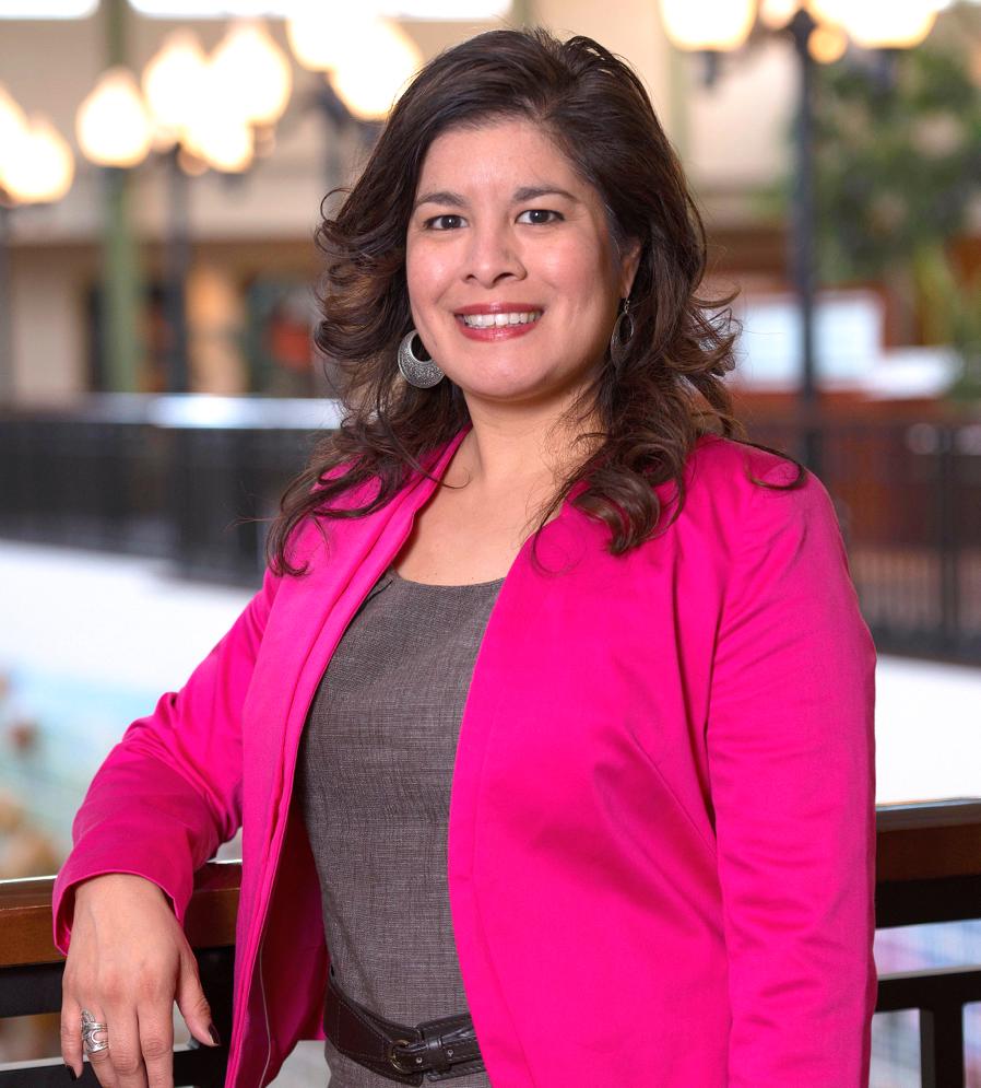Patricia D. López, Ph.D.