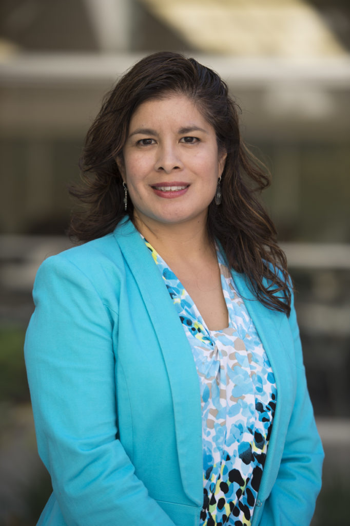 Patricia D. Lopéz, PhD.